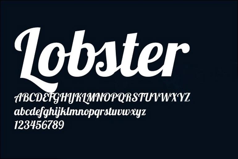01-Lobster