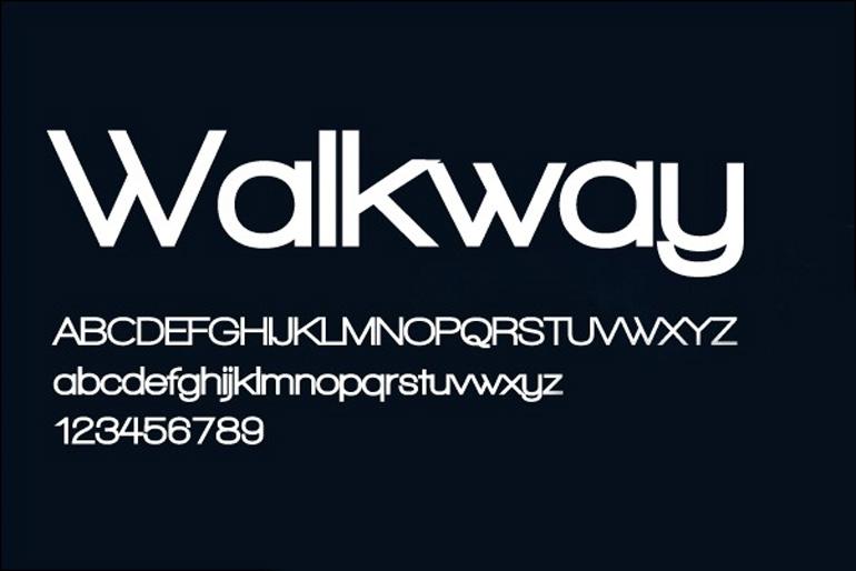 05-Walkway