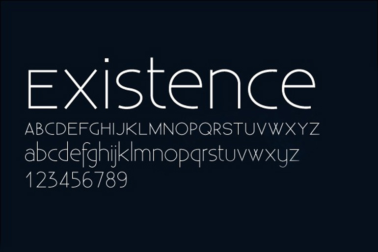 12-Existence