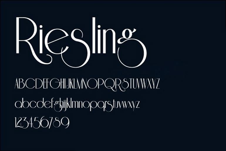 13-Riesling