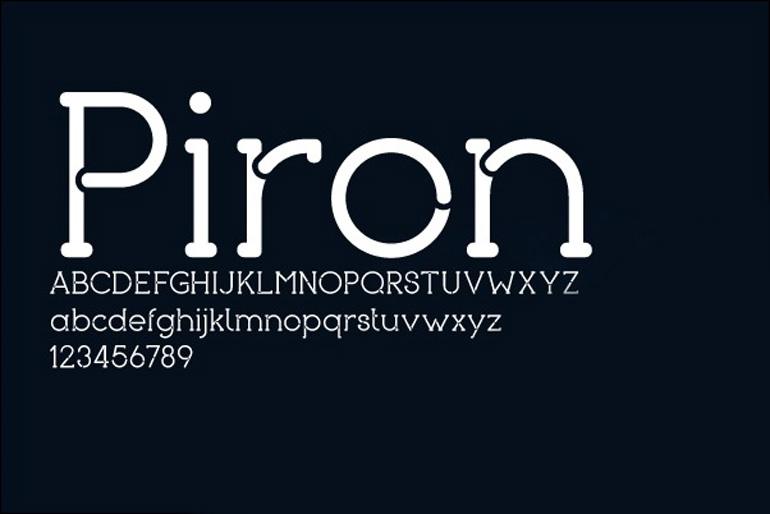 17-Piron