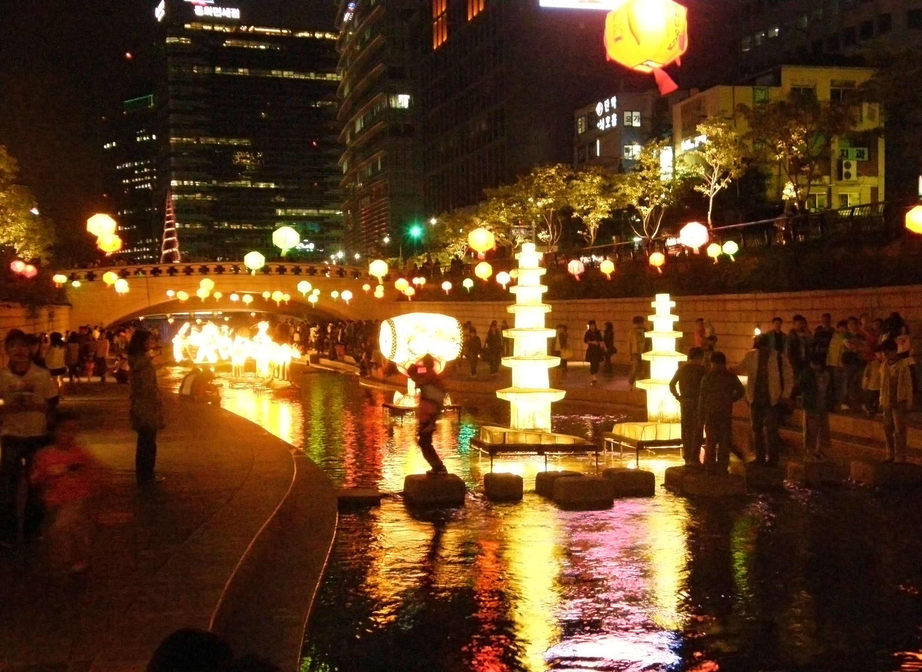 Cheonggyecheon_17