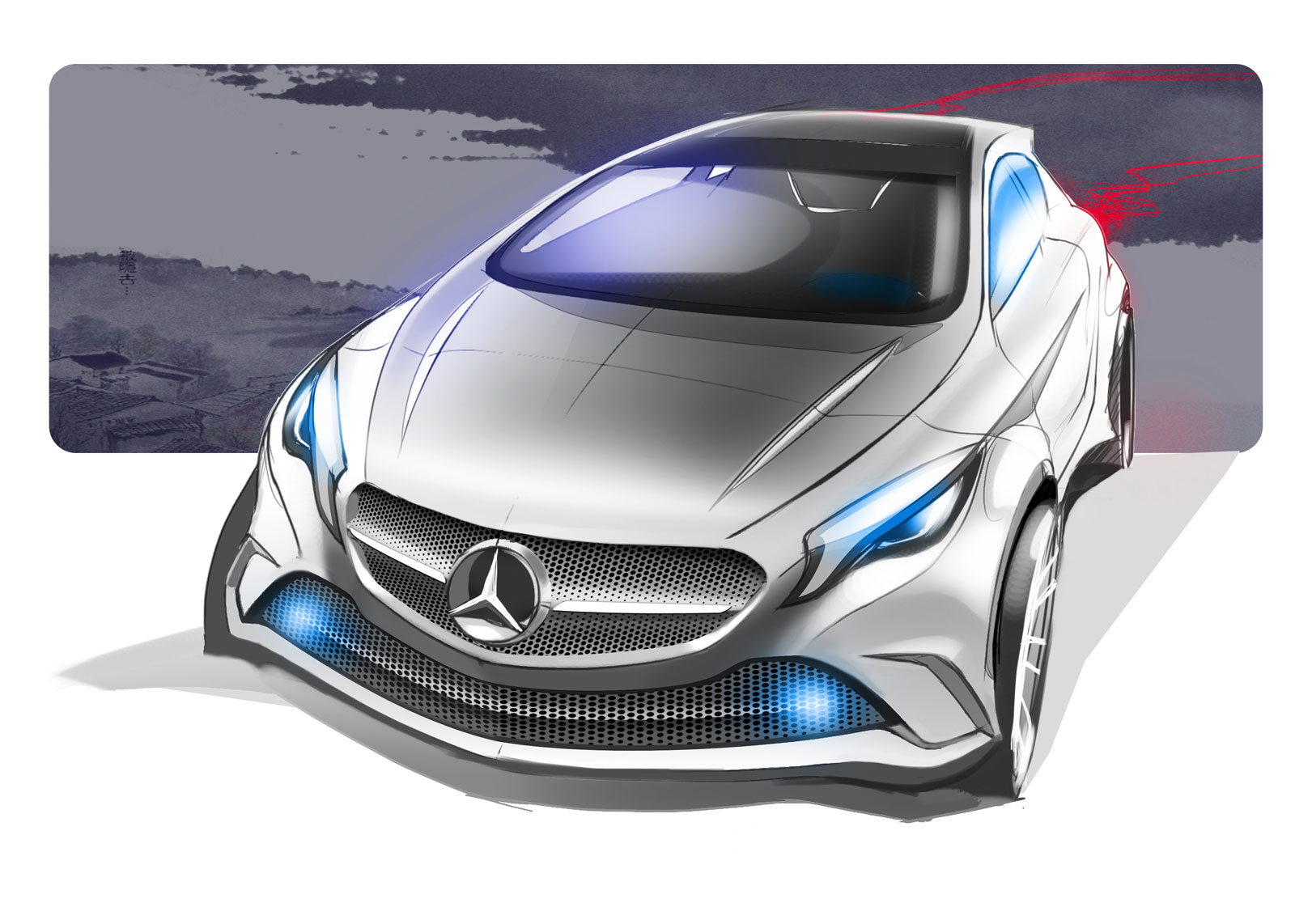 05_Mercedes-Benz-Concept-A-Class-Design-Sketch-05