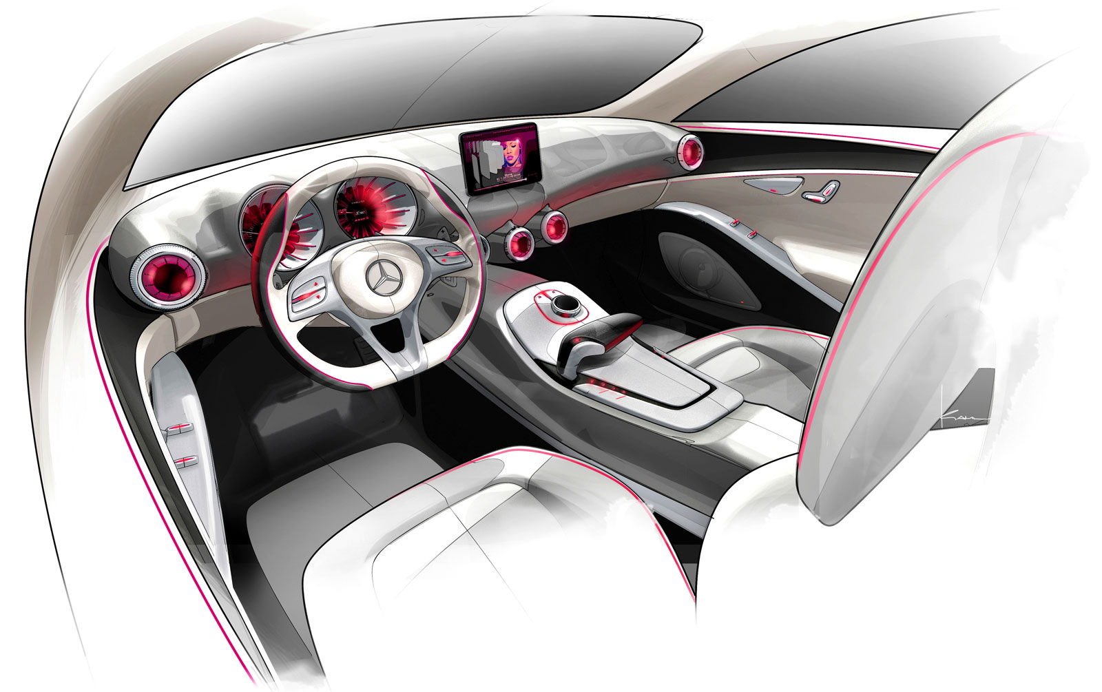 13_Mercedes-Benz-Concept-A-Class-Interior-Design-Sketch-01